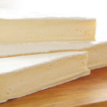 Brie Portneuf Double Cream