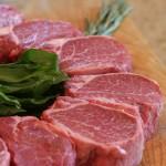 Boneless Beef Tenderloin