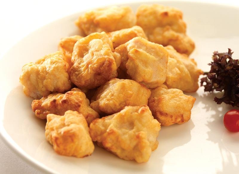 Chicken Chunks