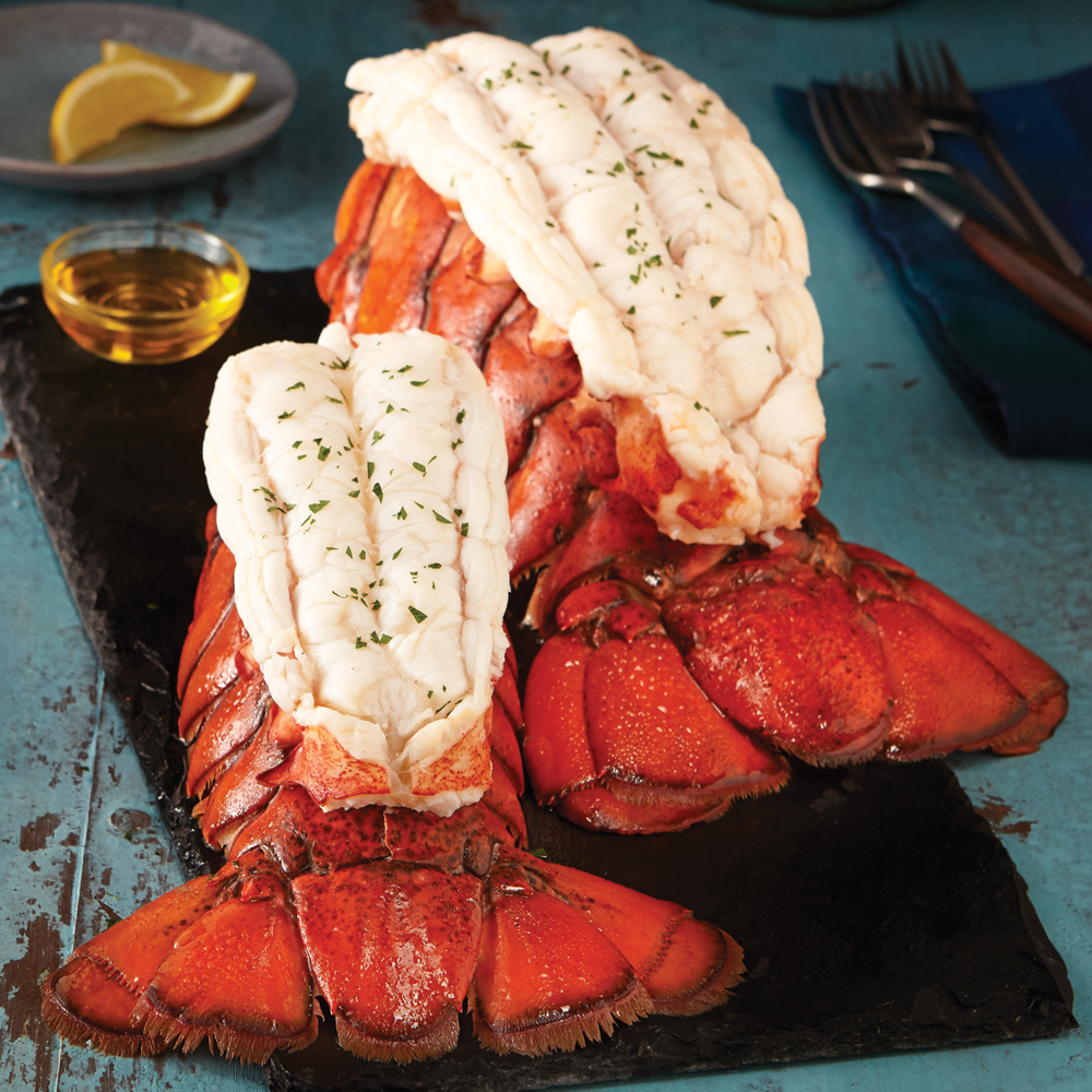 Seafood | Robert's Boxed Meats