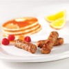 Cooked Breakfast Sausage