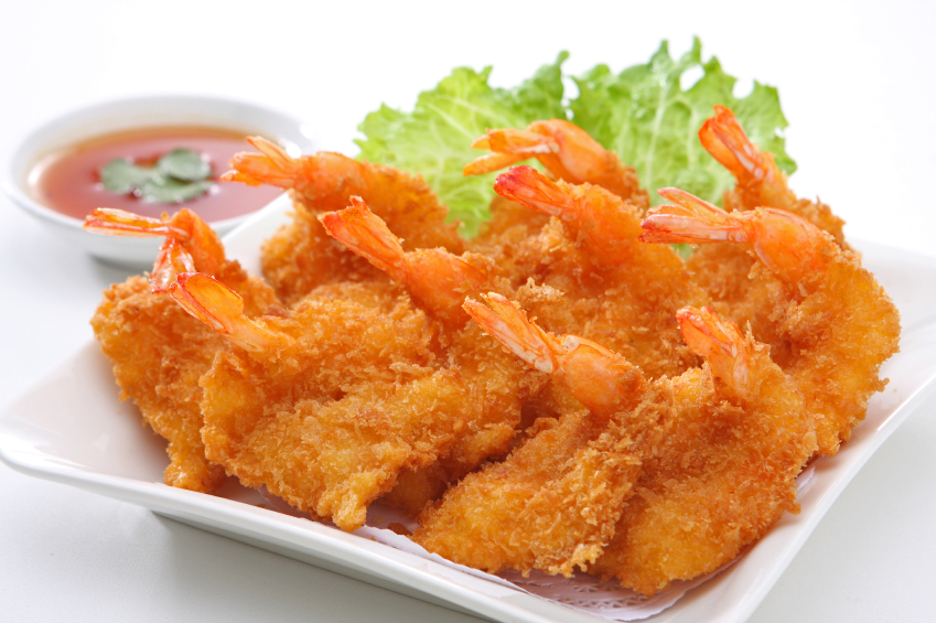 ... products seafood breaded butterfly shrimp breaded butterfly shrimp
