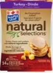 Natural Selections Lunch Box