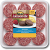 Johnsonville Breakfast Sausage Rounds